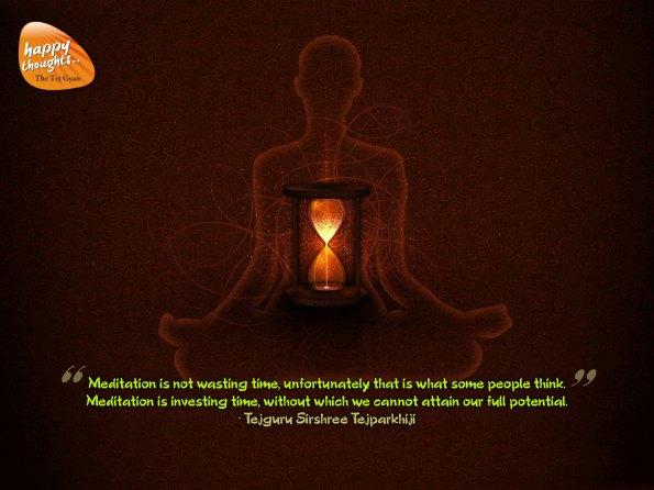 Oneness wallpaper - 15 : Meditation