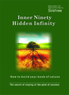Inner Ninety Hidden Infinity - The secret of staying at the peak of success