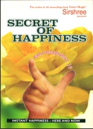 Secret of Happiness
